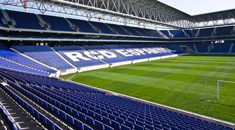 La Liga Stadiums: Espanyol's RCDE Stadium comes with its own columbarium