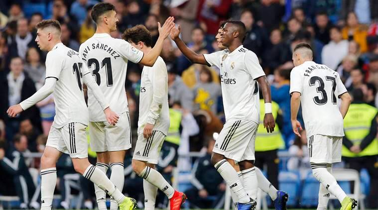 Real Madrid must focus more in early stages of games, says Santiago Solari