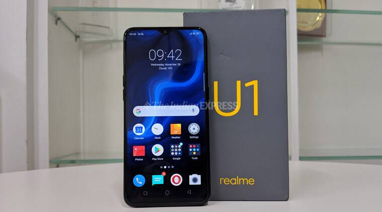 Realme U1, Realme U1 price in India, Realme U1 specifications, Realme U1 features, Realme U1 review, Realme U1 Amazon India, Realme U1 sale in India, Realme U1 selfie camera review, Realme U1 discounts