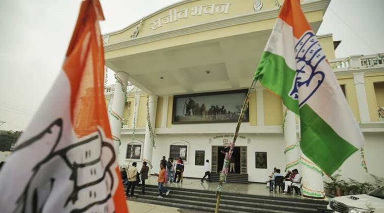 Rebels stop Congress just short of majority, could hold key to CM post
