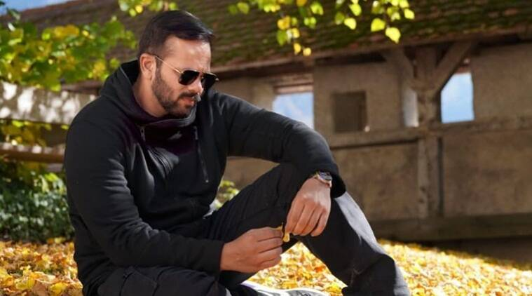 Rohit Shetty to produce an action thriller series
