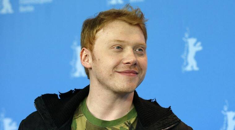 rupert grint on playing ron weasely in harry potter