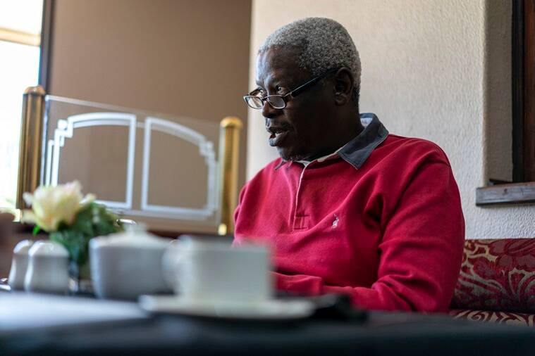 In family's rise and fall, a tale of corruption in South Africa