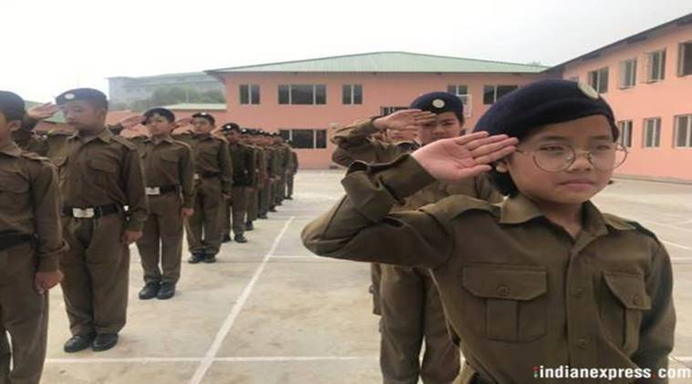 Sainik School AISSEE 2019, Sainik Schools admissions, how to take admission in sainik school, AISSEE 2019 registration, AISSEE 2019 examination, AISSEE registration for female candidates