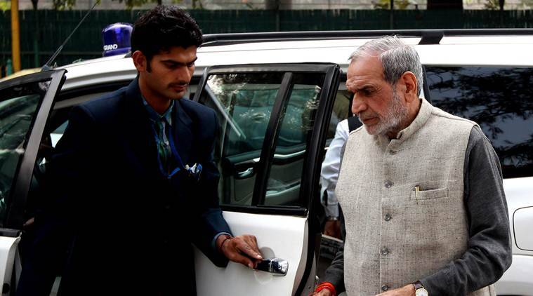 1984 anti-Sikh riots: Sajjan Kumar seeks 30 days to surrender