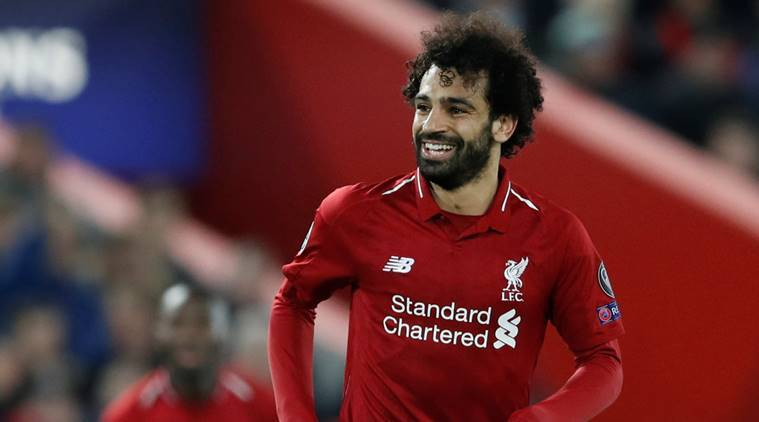 Need to change the way women are treated in our culture, says Mohamed Salah