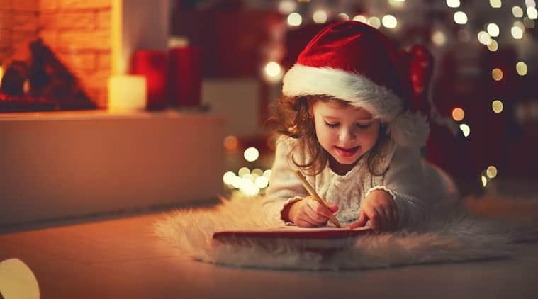 letter to santa, christmas