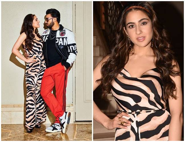 sara ali khan, sara ali khan kedarnath promotion movie, sara ali khan latest updates, kedarnath, kedarnath movie, kedarnath movie updates, sara ali khan fashion, sara ali khan pics, sara ali khan photos, sara ali khan pictures, sara ali khan fashion, sara ali khan celeb fashion, indian express, indian express news