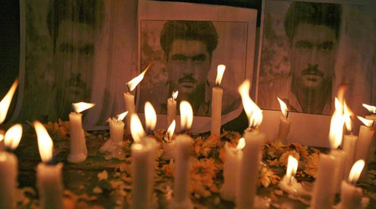 Pak court acquits two prime suspects in Sarabjit's murder case