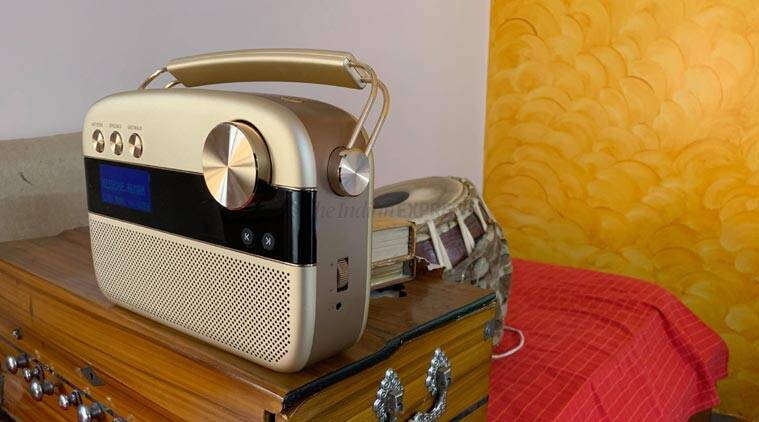 Saregama Carvaan Gold review: Nostalgia now comes with clearer audio