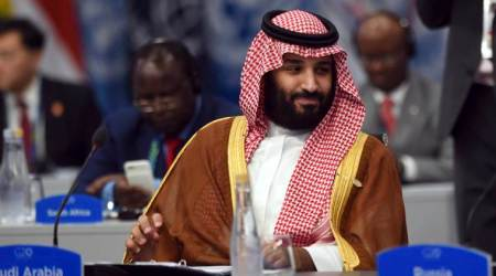Saudi crown prince denies ordering Jamal Khashoggi's murder, says it was a 'mistake'