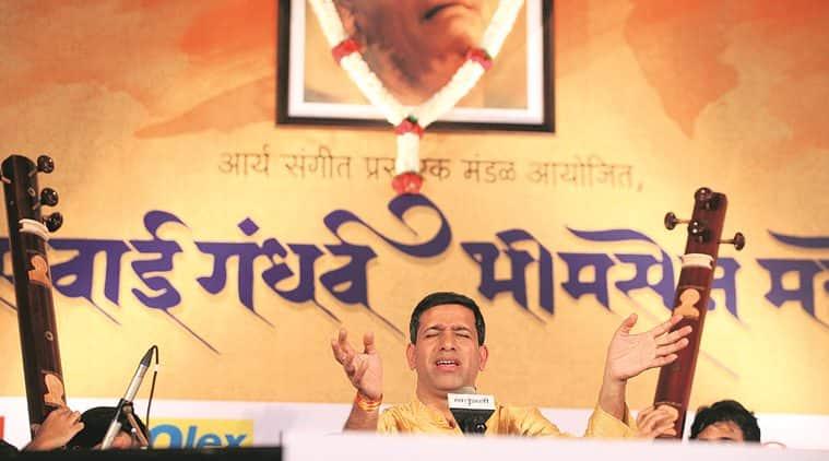 On Day 1 of Sawai: Sarod, shehnai, tears for Bhimsen Joshi, tribute to Annapurna Devi