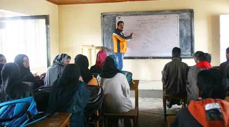 J-K teacher recruitment, J-K teacher jobs, J-K teacher, SAC