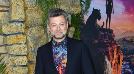 Andy Serkis Fox Studios Mouse Guard