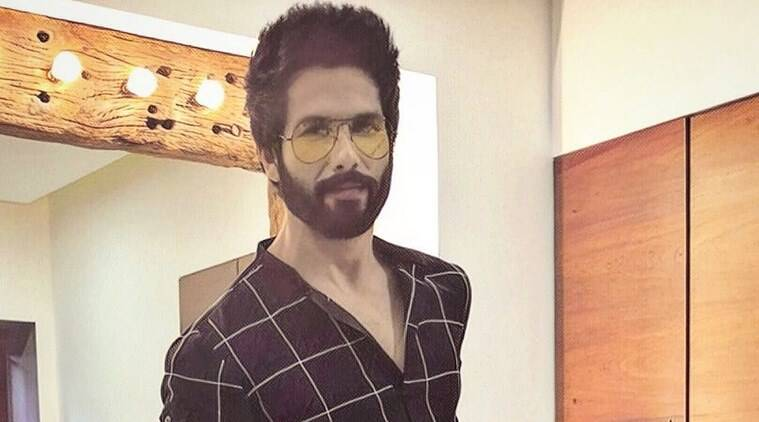 Shahid Kapoor clears the air on being diagnosed with stomach cancer