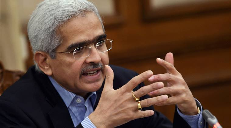 Need To Give Permanent Status To Finance Commission: Shaktikanta Das
