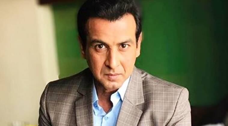 Shamshera actor Ronit Roy