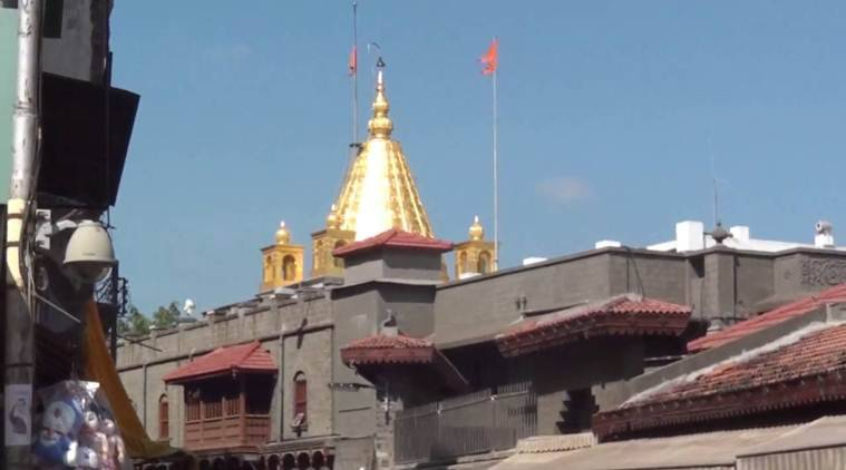NCP slams Maharashtra over Rs 500 crore loan from Shirdi temple trust