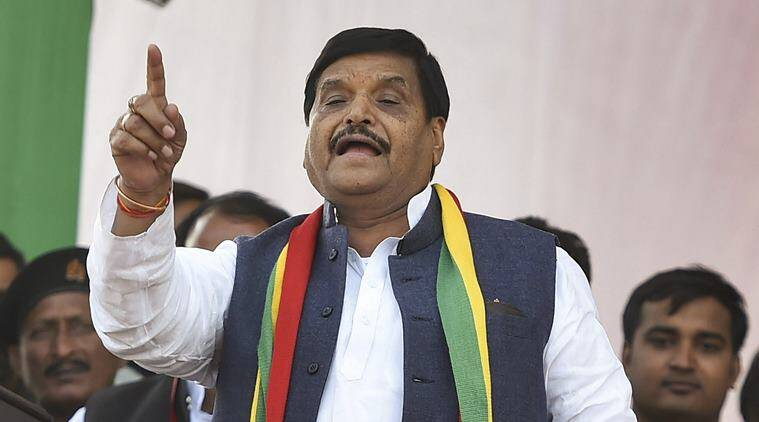 Shivpal willing to join hands with Cong to defeat BJP in LS polls