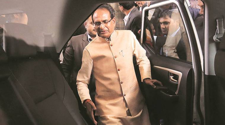 Madhya Pradesh to begin wheat procurement on April 15, CM asks farmers not to panic