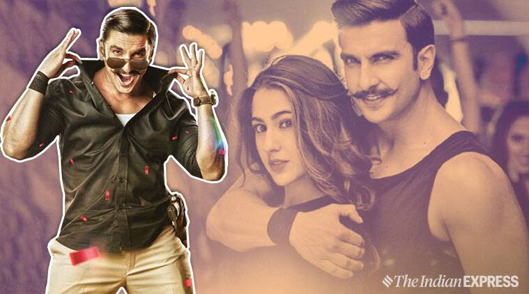 simmba release date