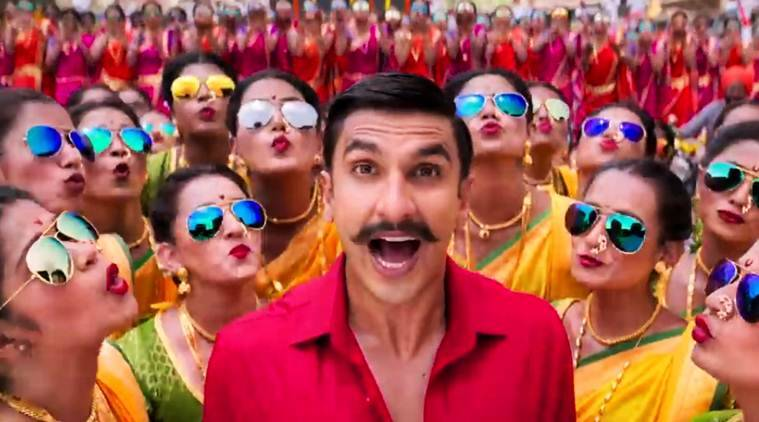 Image result for simmba movie 200 crore
