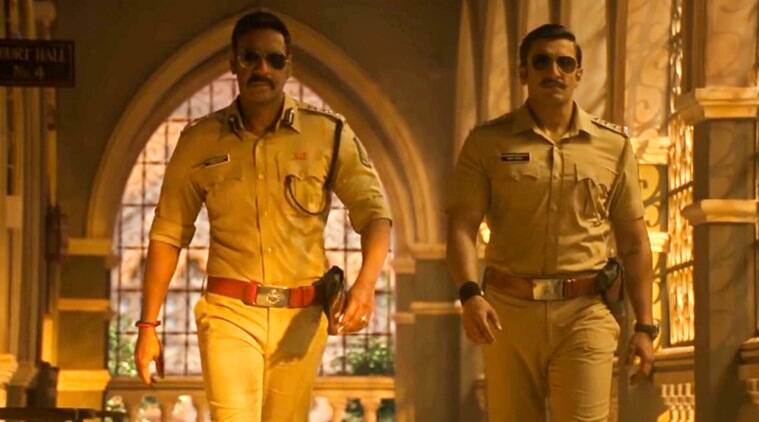 simmba movie box office collection