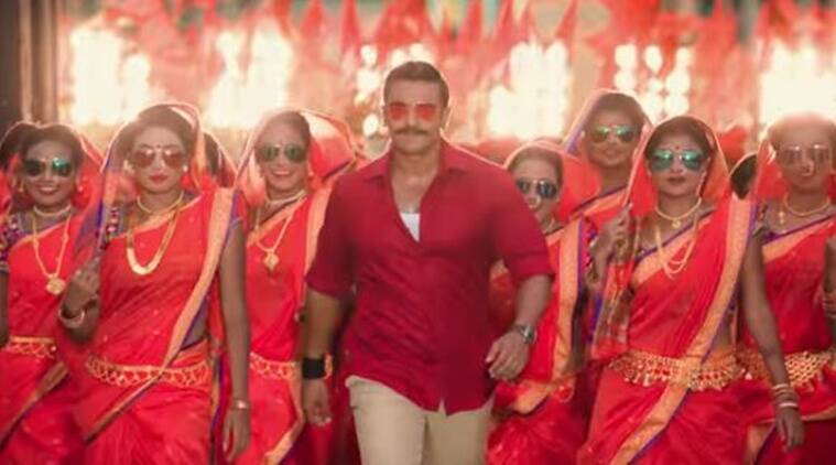 simmba box office collection day 4 ranveer singh starrer earns rs