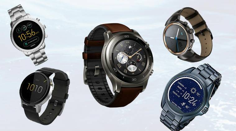 Global smartwatch shipments, smartwatch forecast 2019, Gartner smart device report, Apple Watch, 2019 tech forecasts, digital assistants, VR headsets, ear based smart wearables, latest Gartner report, smart devices