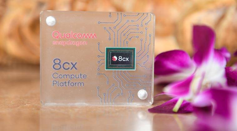 Qualcomm, Qualcomm Snapdragon 8cx, Snapdragon 8cx for PCs, Snapdragon 8cx processor, Snapdragon 8cx processor for computers, Snapdragon 8cx 5G, Snapdragon 8cx processor launched