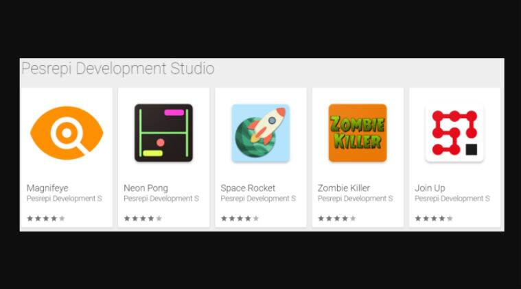 Google removes 22 malicious apps from Play Store downloaded over 2