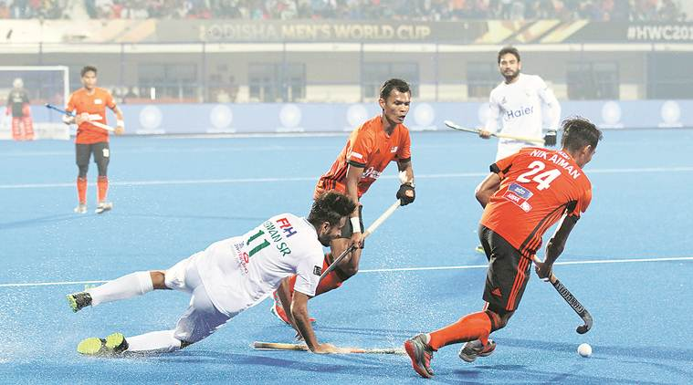 Home away from home: Riding on crowd support, Malaysia come back to draw with Pakistan