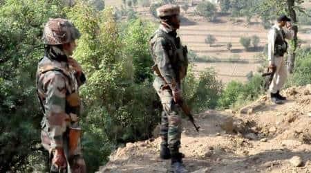 Pulwama encounter: Jawan, civilian and two militants killed in Dalipora area
