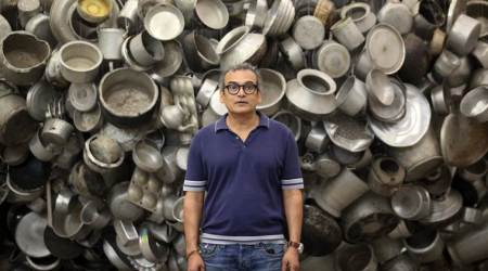 Accused of sexual harassment, Subodh Gupta steps down as Goa fest curator, denies charges
