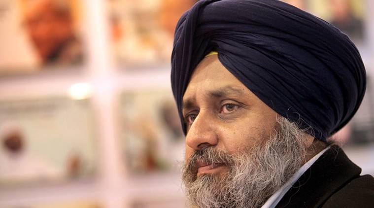 Retd judge moves HC against Sukhbir, Majithia for trashing commission report on desecrations