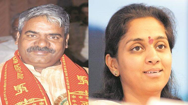 Pune: Three of four MPs have no criminal cases pending against them