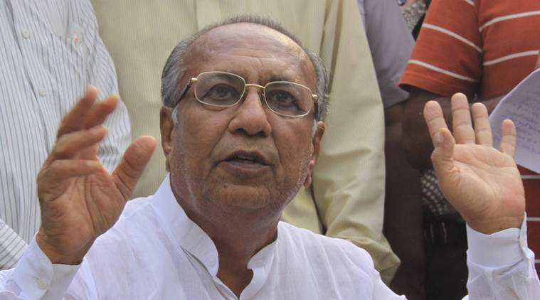 Gujarat: Tribal welfare top priority for state government, says Forest Minister