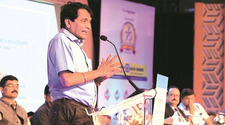 Govt working on domestic manufacturing of aircraft: Prabhu