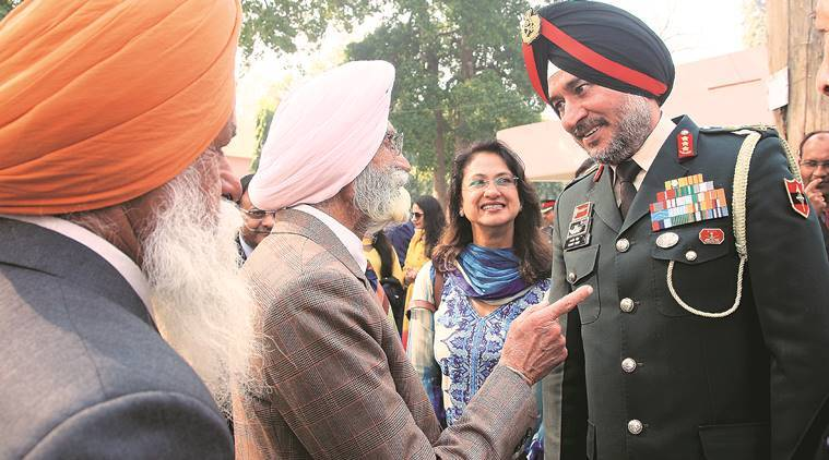 Surgical strikes gave befitting reply to Pakistan: Army Northern Command chief