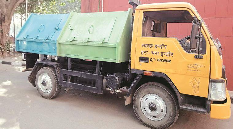 Waste segregation at household level: Work far from over as Swachh survey round the corner