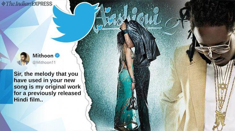 Internet Users Beat Rapper T Pain For Copying The Song Aashiqui 2