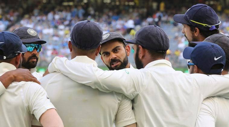 Virat Kohli has defended his four-man seam attack