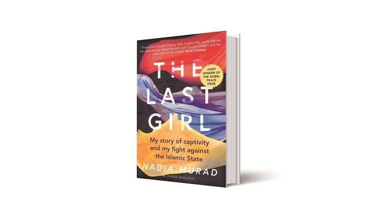 The Last Girl: My Story of Captivity and My Fight Against the Islamic State book review, Nadia Murad