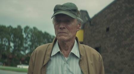 clint eastwood the mule review roundup