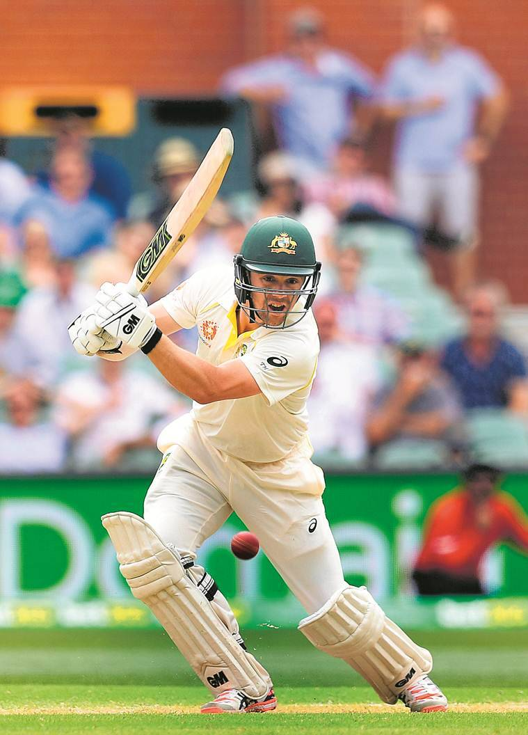 Travis head, Australian batsman