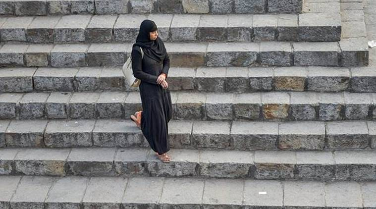 The triple talaq bill was passed in Lok Sabha on Thursday. (PTI)