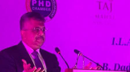 Solicitor General of India, Tushar Mehta, Vande Bharat mission, Bombay HC, Indian express news