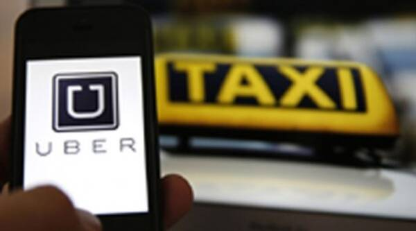 uber india, uber noida case, noida woman assaulted uber driver, uber cab driver sexual assault, latest news, indian express