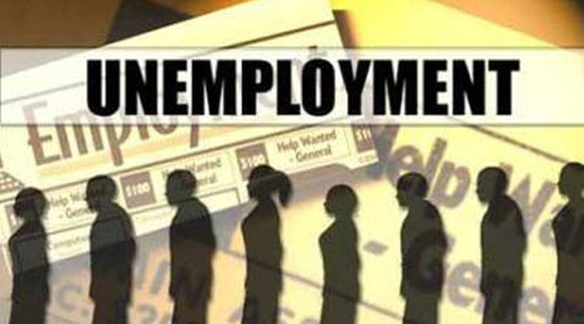 'Unemployment rate rises to 27-month high; labour participation goes down'