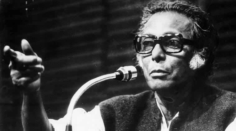 Mrinal Sen: Forever Young